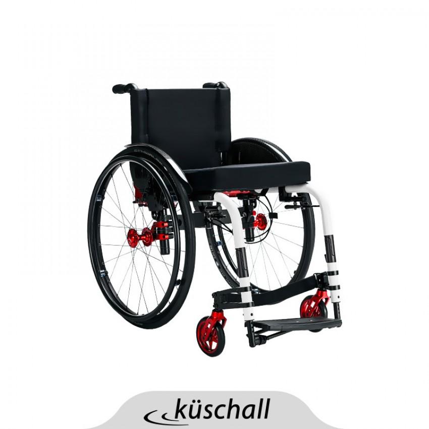 Kuschall Champion SK