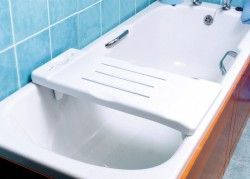 NRS Nuvo Moulded Bathboard