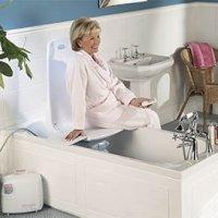 Mangar International Archimedes Bath Lift