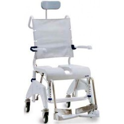 Invacare Aquatec Ocean VIP Hire