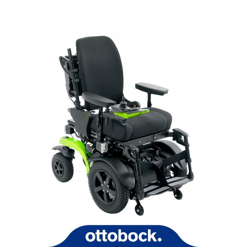 Ottobock Juvo B5/B6