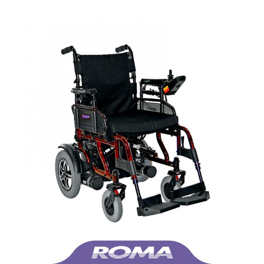 Roma Medical Sirocco