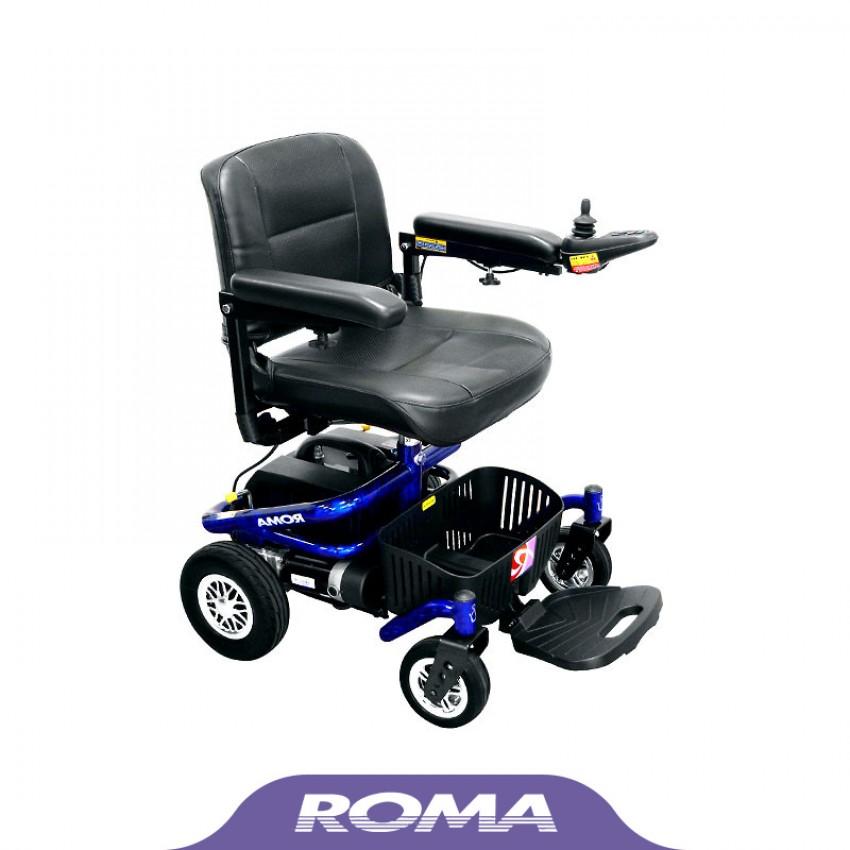 Roma Medical Reno 2
