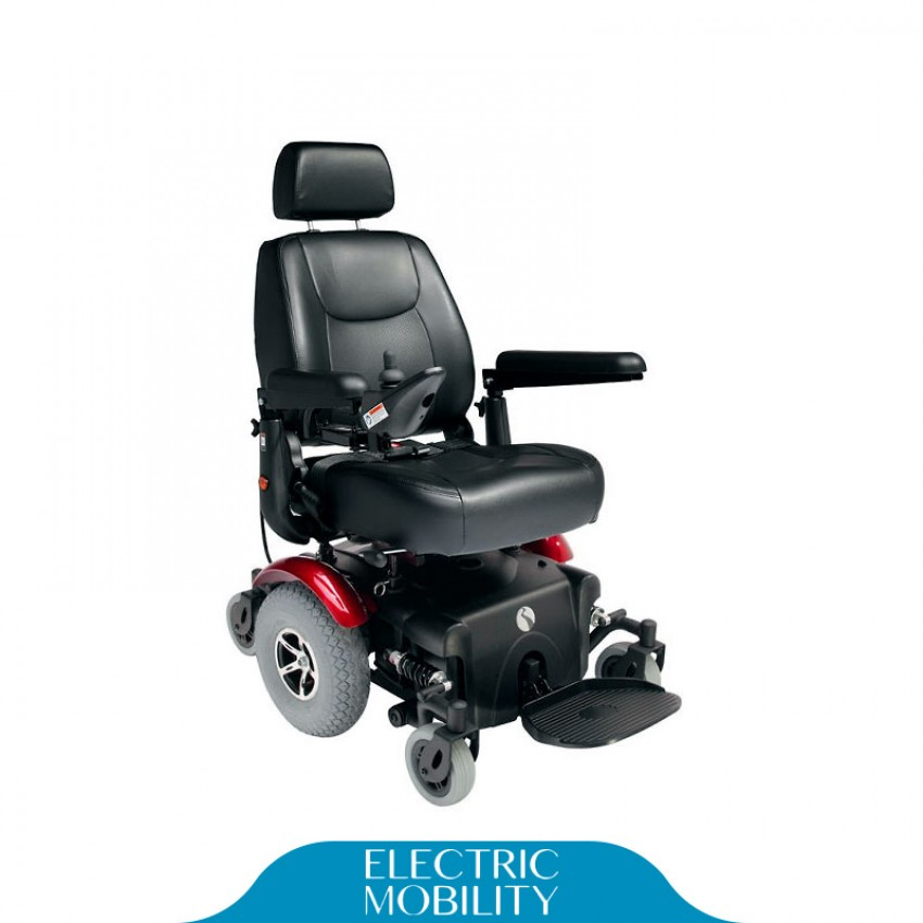 Electric Mobility Rascal P327