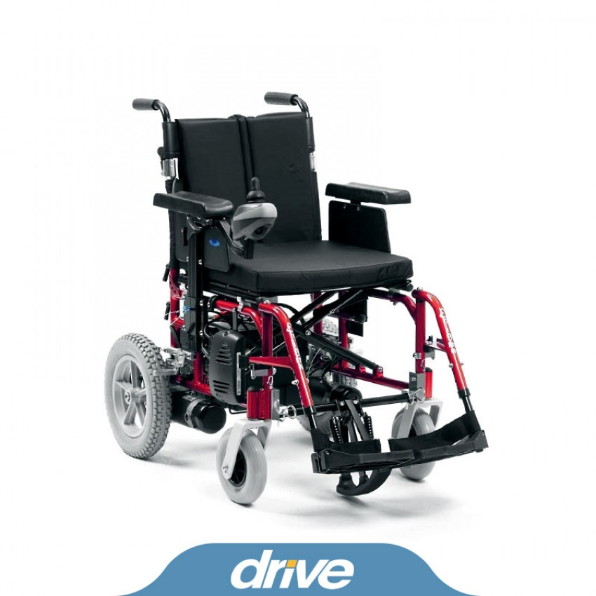 Drive Medical Enigma Bariatric Energi Power Chair