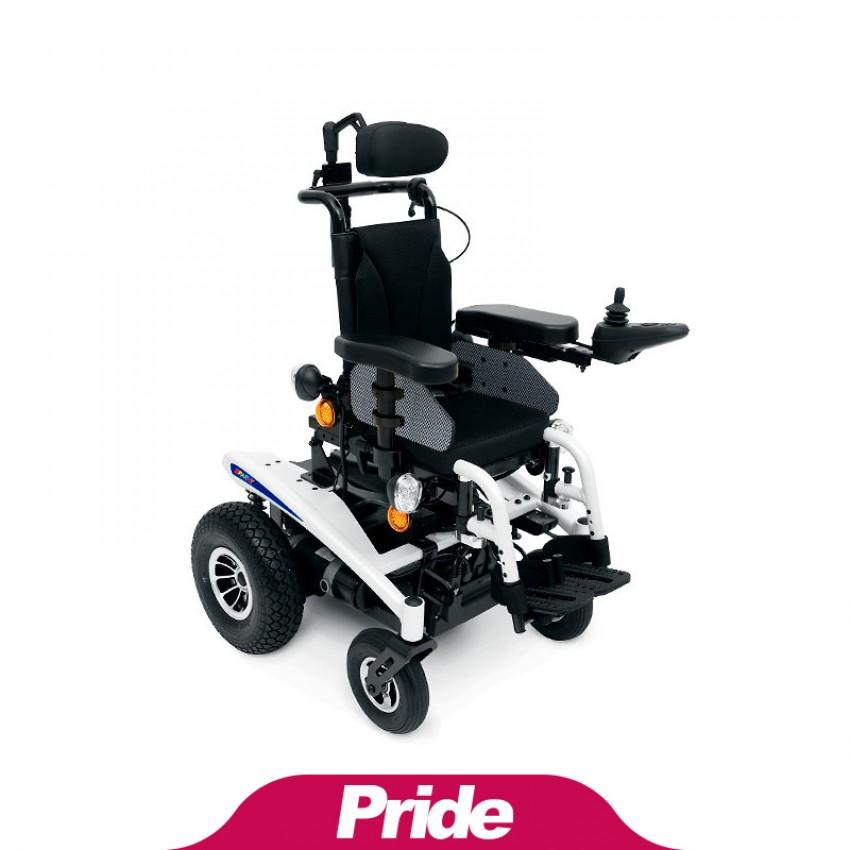 Pride Mobility Quantum Sparky