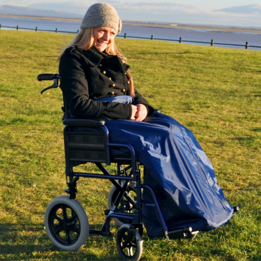 Splash Wheelchair Cosy