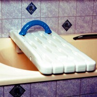 Able 2 Derby Bath Board (With Handle)