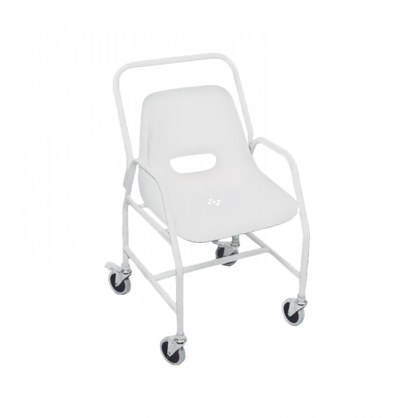 Able 2 Mobile Showerchair