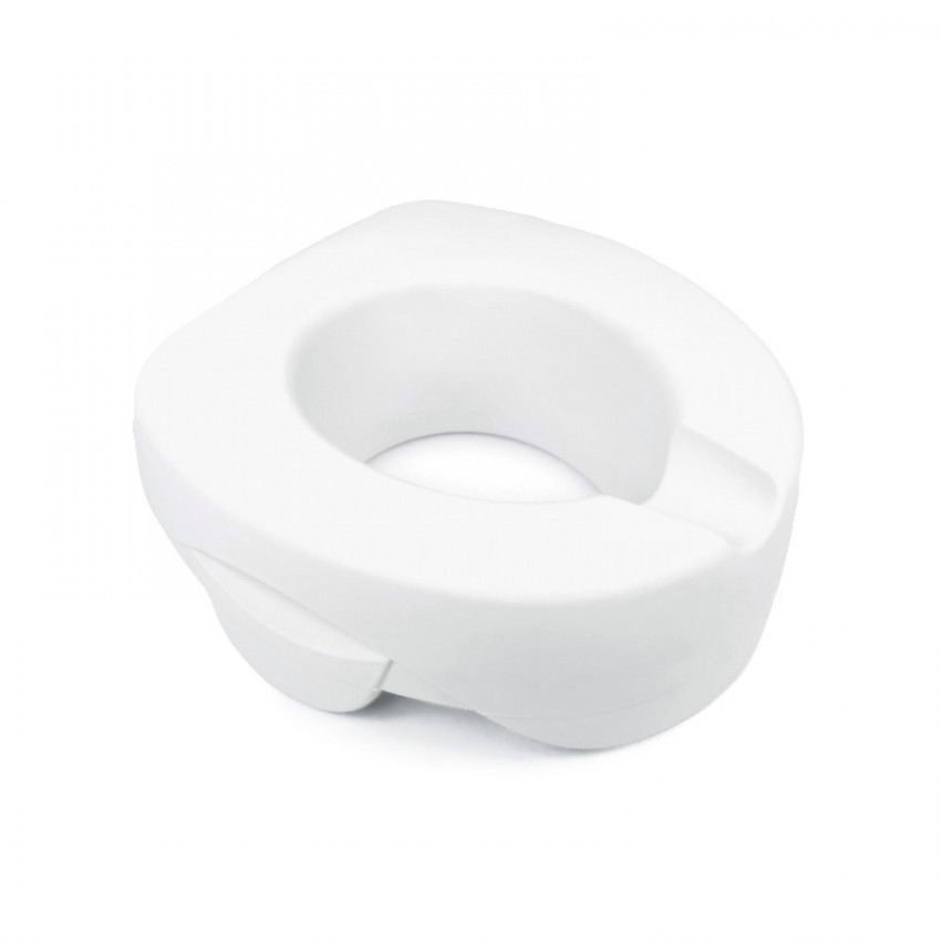 Able 2 Rehosoft Raised Toilet Seat