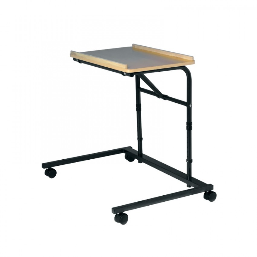 Able 2 Economy Over Chair Table