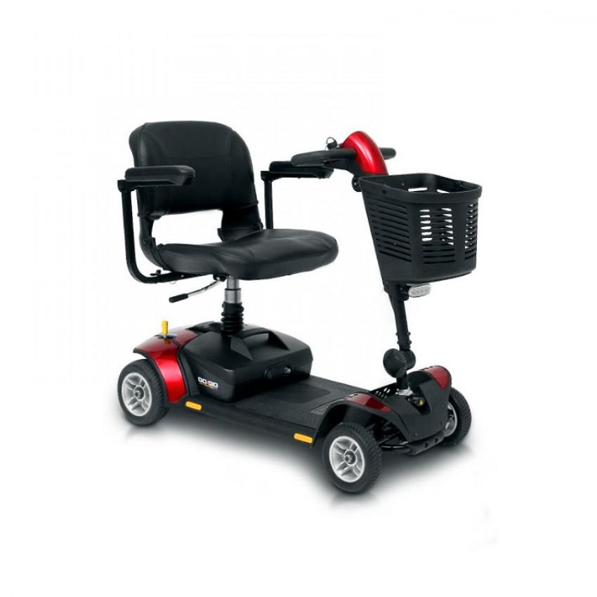 Pride Mobility Elite Traveller LX
