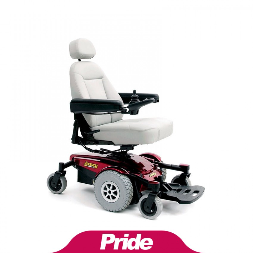 Pride Mobility Jazzy Select 6