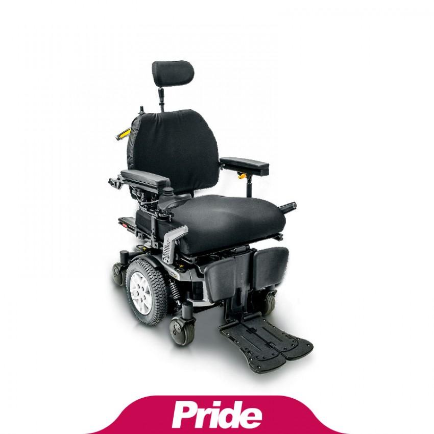 Pride Mobility Quantum Q6 Edge HD