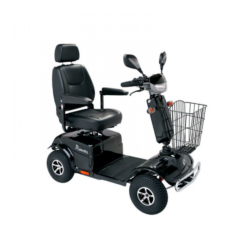 Electric Mobility Rascal Pioneer