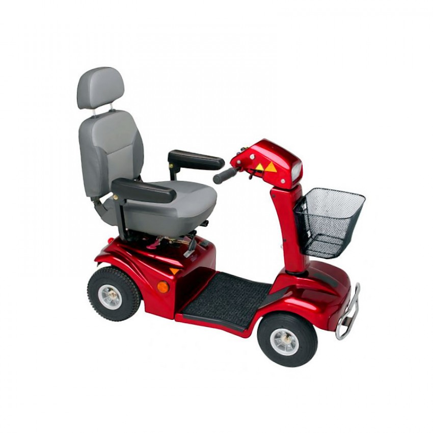 Electric Mobility Rascal 388 Deluxe