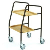 RMA Adjustable Height Trolley