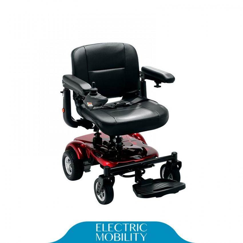 Electric Mobility Rascal P321