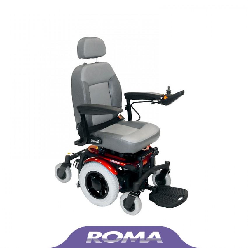 Roma Medical Shoprider Lugano
