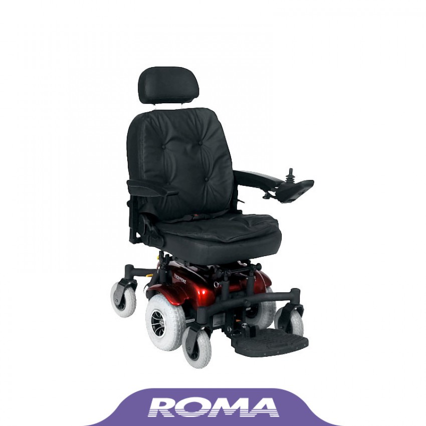 Roma Medical Shoprider Malaga