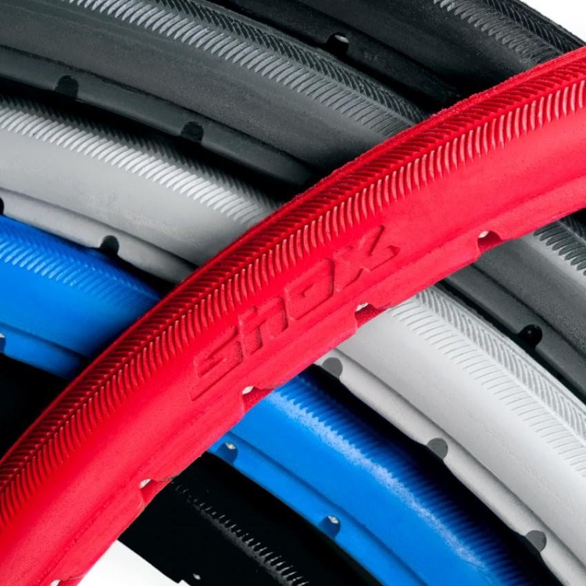 Shox Tyres