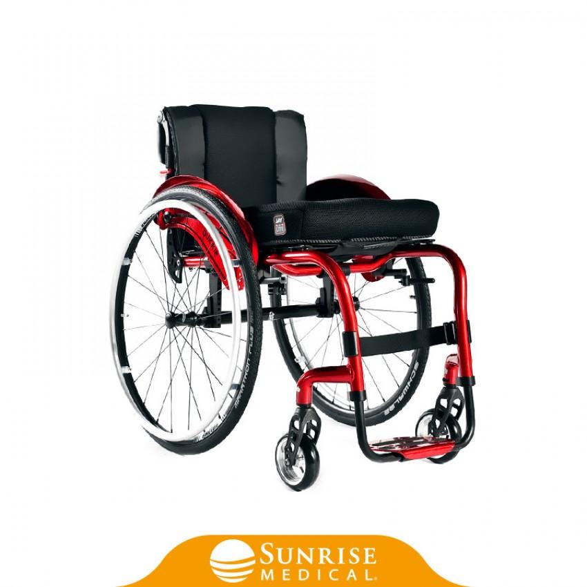Sunrise Medical Quickie Argon 2