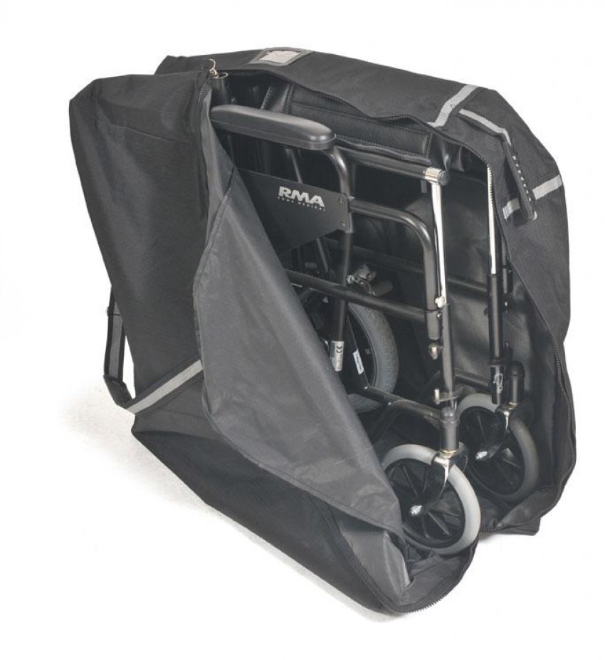 Simplantex Wheelchair Storage Bag