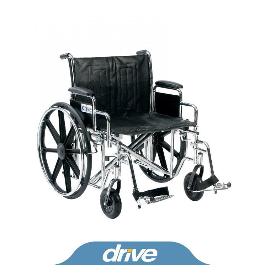 Drive Medical Bariatric Sentra EC