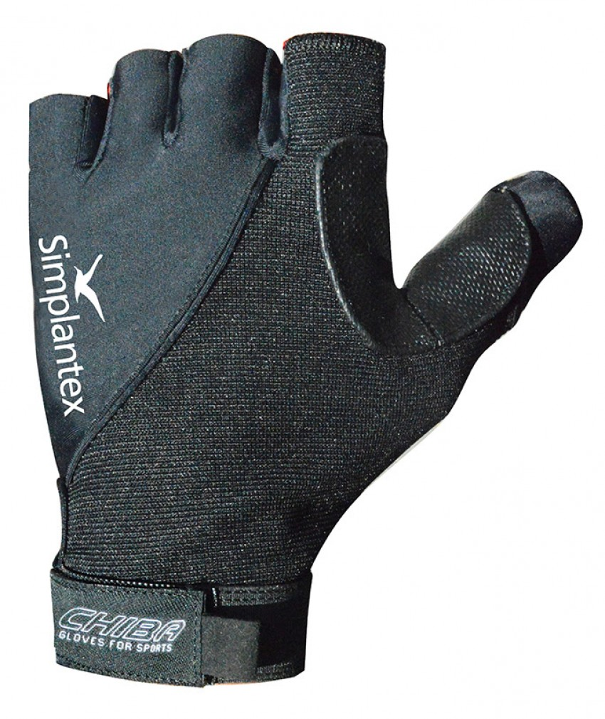 Simplantex Premium Kevlar Wheelchair Gloves