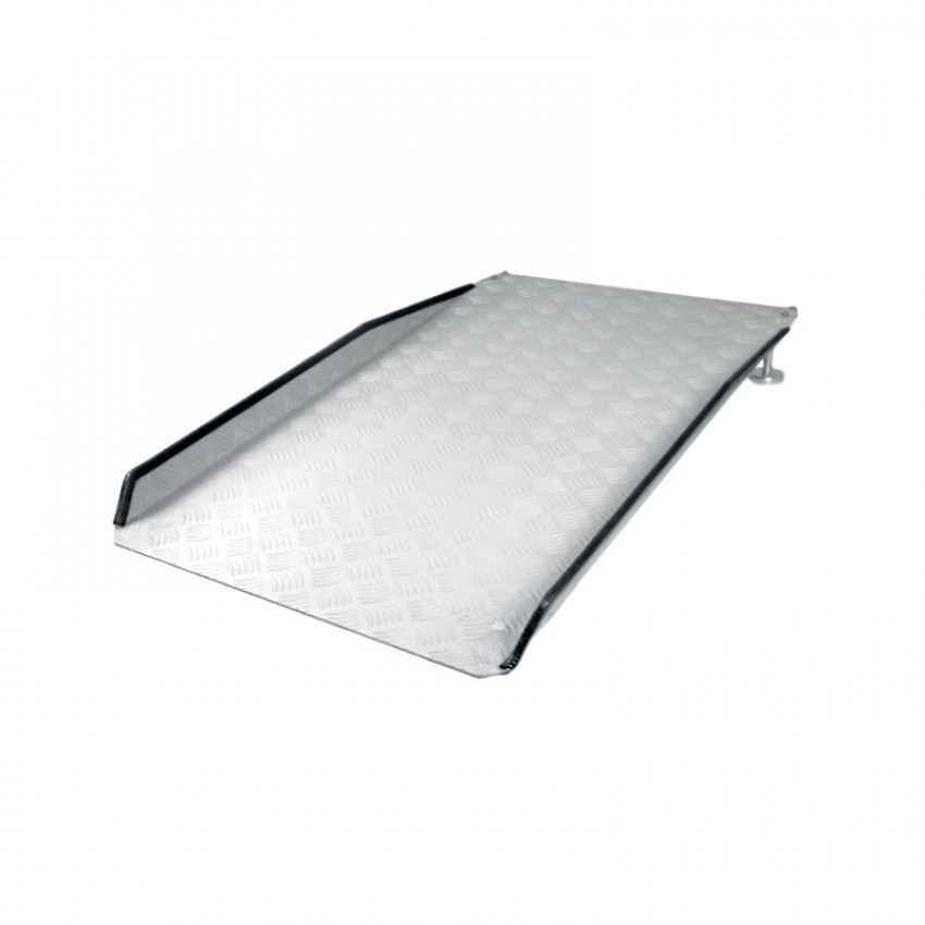 Fixed Adjustable Threshold Ramps 2ft to 8ft long