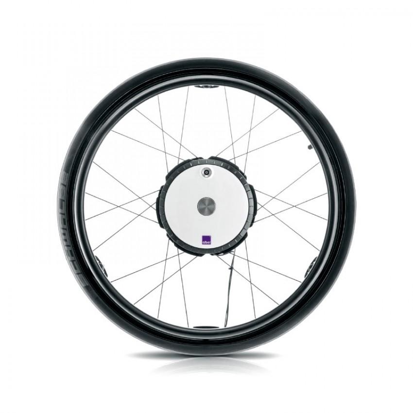Alber Twion Add-On Wheels