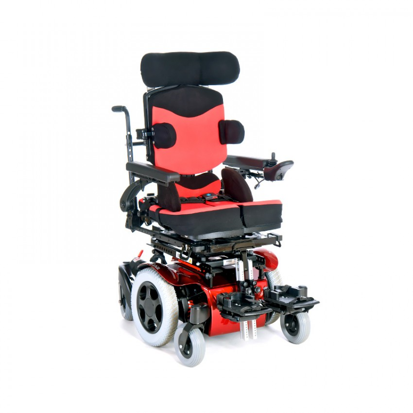 Zippie Triton Seating System