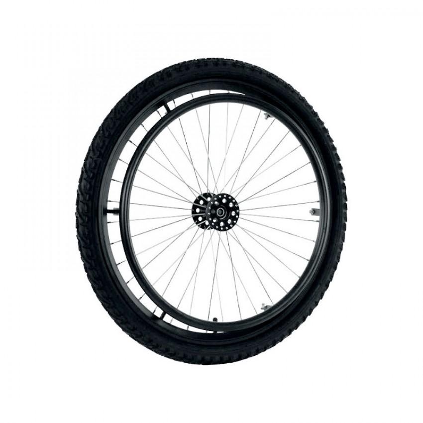 Schwalbe Land Cruiser Tyre