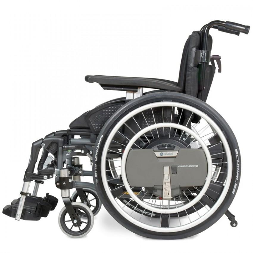 WheelDrive