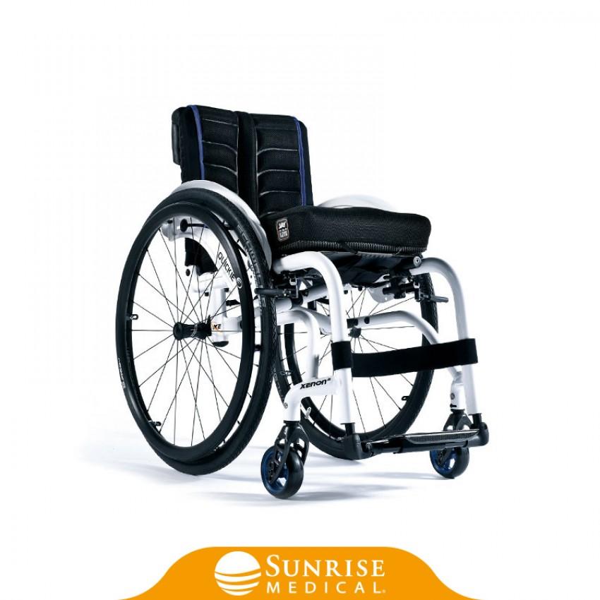 Sunrise Medical Quickie Xenon 2 Hybrid