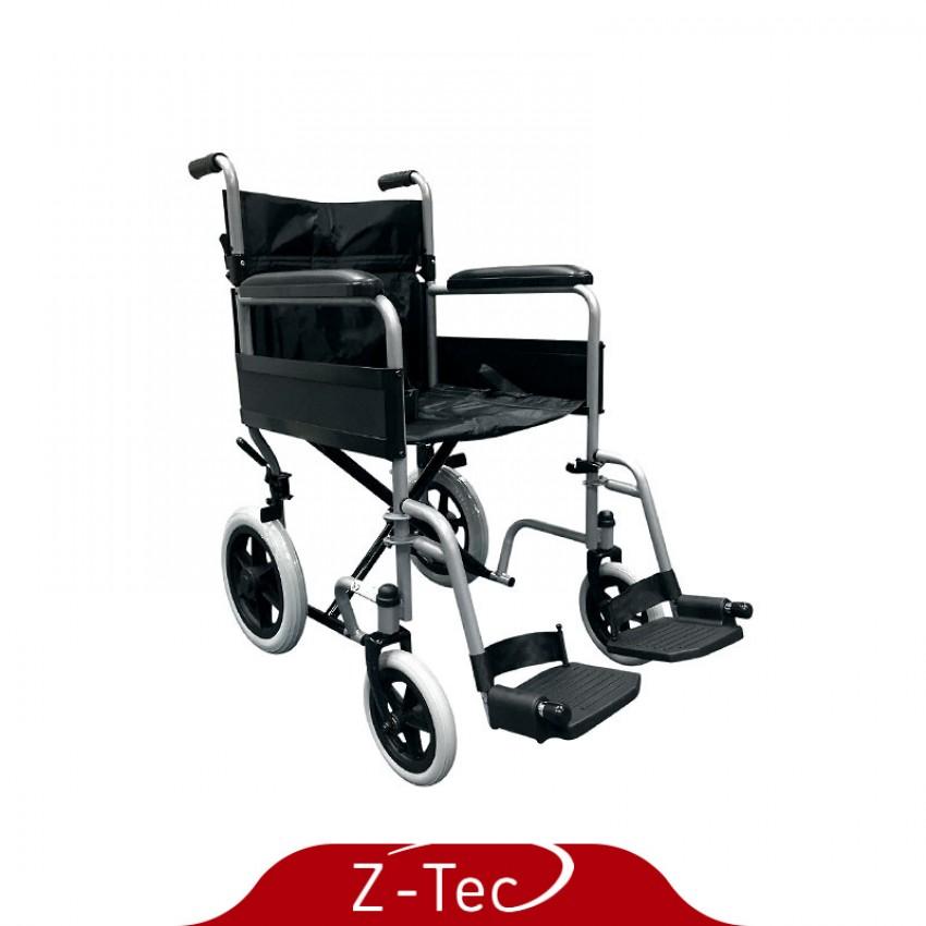 Z-Tec Folding Steel Transit