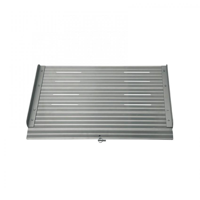 Z-tec Aluminium Access Ramp