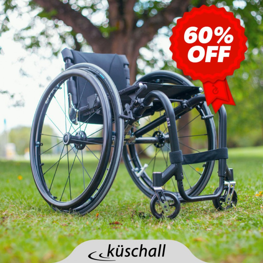 Kuschall R33 - Sale