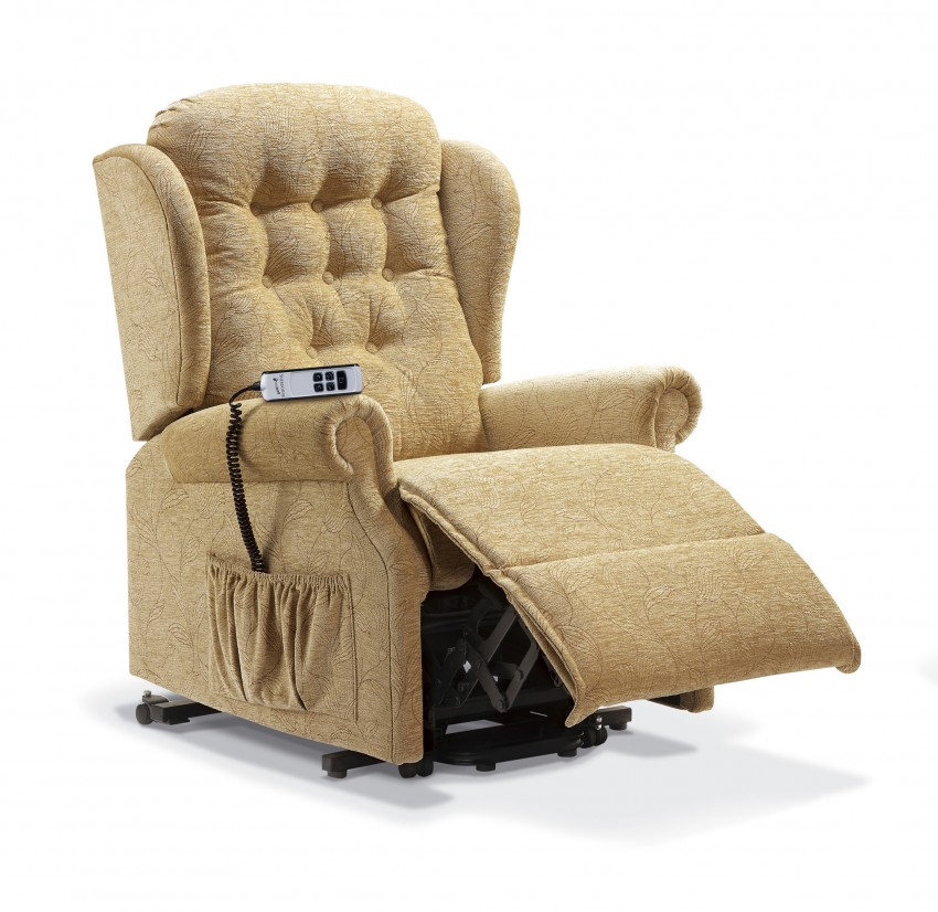 Lynton Lift & Rise Recliner