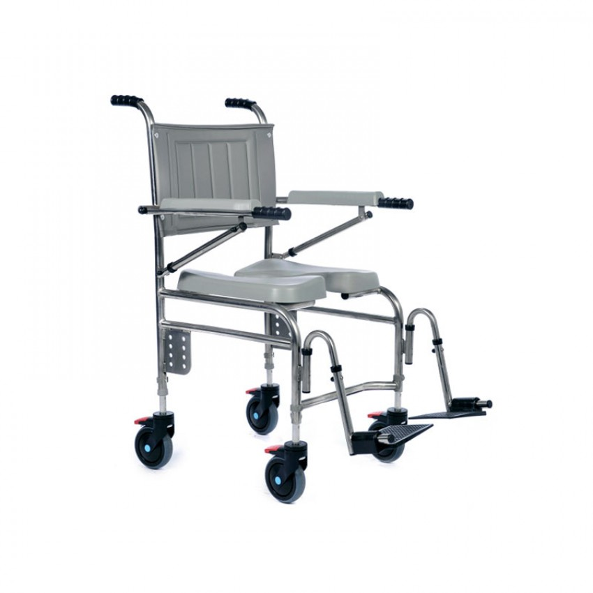 Osprey 710 Adult Attendant Shower Chair