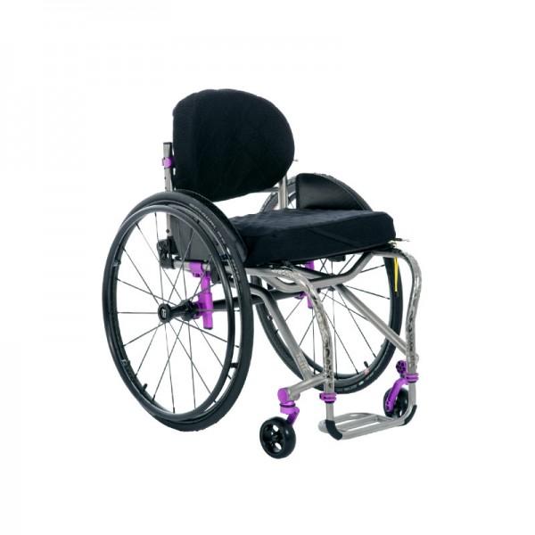 Lightweight Rigid Wheelchairs