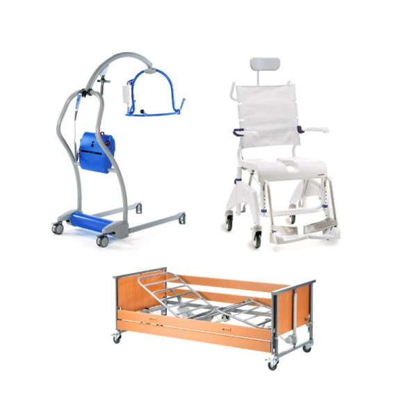 Clinical Equipment Hire