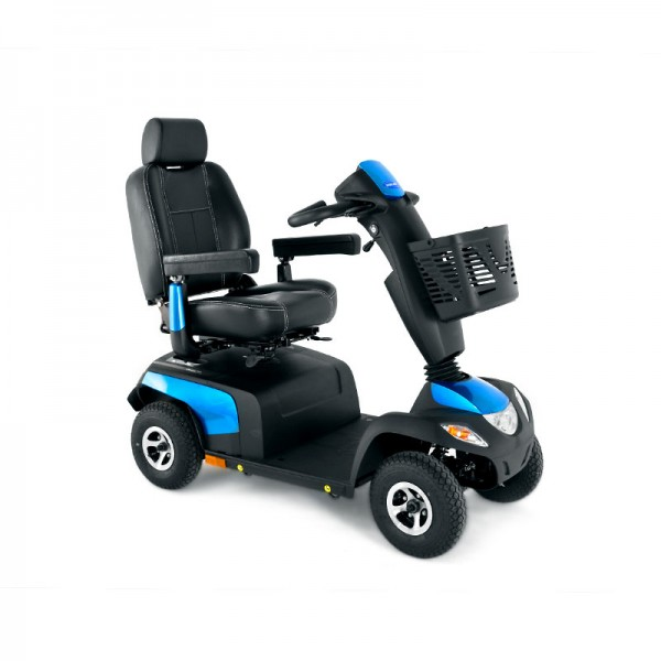 Performance Scooters