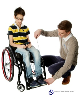 Paediatric Mobility Assessments Better Mobility
