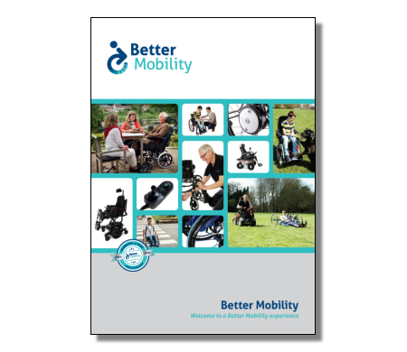 The Better Mobility Brochure