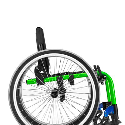 Child/Teenager Wheelchairs