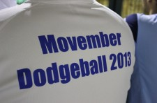Read All About Our Dodgeball Experience!