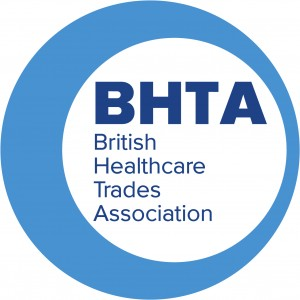 British Healthcare Trades Association Chairman