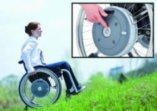 Wheelchair Add-On Kits