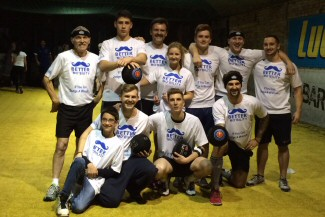 Dodgeball Team!